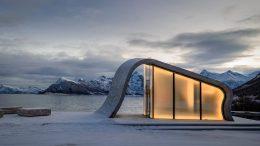 PRESSEMEDDELELSE 10 toiletter i Norge som er en omvej vaerd
