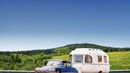 PRESSEMEDDELELSE Danmarks eneste specialmesse for camping spraenger rammerne og flytter ud af Aalborg
