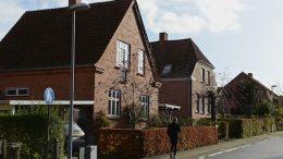 PRESSEMEDDELELSE Efter 10 aar er huspriserne steget mere end 25 procent i hver tredje kommune