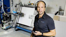 PRESSEMEDDELELSE Fynsk stemmestyret byggerobot nomineret til DIRA Teknologiprisen e1573299825568