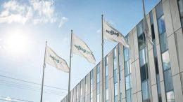PRESSEMEDDELELSE Haandsraekning under Corona krisen Salling Group udbetaler oejeblikkeligt 500 millioner kroner til mindre danske leverandoerer