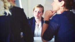PRESSEMEDDELELSE Kvinden bag Danmarks bedste jobannonce