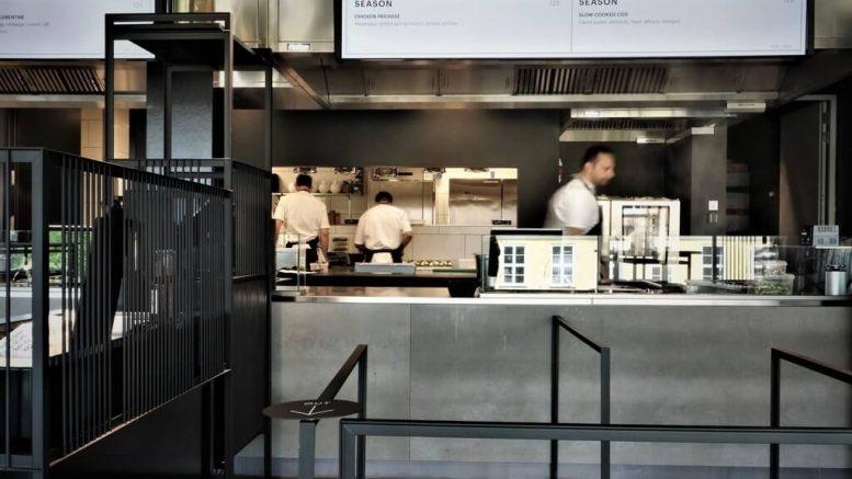 PRESSEMEDDELELSE Modtager international designpris fremtidens spisested ligger i Danmark