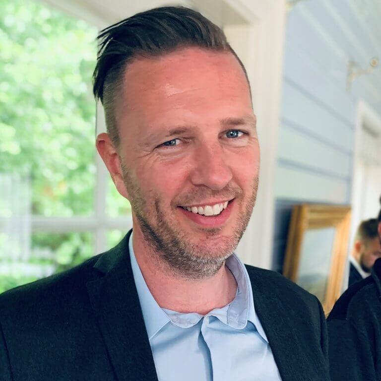 PRESSEMEDDELELSE Ny boern og ungechef i Haderslev Kommune