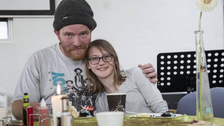 PRESSEMEDDELELSE Nyt familienetvaerk aabner snart i Aalborg