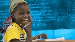 PRESSEMEDDELELSE Poul Due Jensens fond stoetter UNICEFs Corona arbejde med millionbeloeb