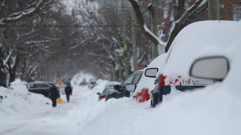 PRESSEMEDDELELSE Saadan passer du paa din bil over vinteren