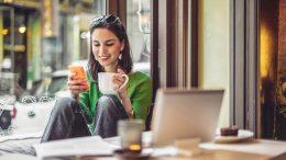 PRESSEMEDDELELSE Stort potentiale i bedre mobiladgang til offentlige tjenester