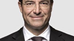 Pressemeddelelse AP.Moller Maersk appoints Patrick Jany as new Chief Financial Officer