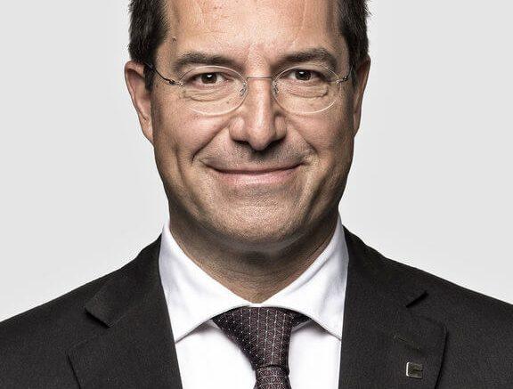 Pressemeddelelse AP.Moller Maersk appoints Patrick Jany as new Chief Financial Officer