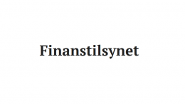 Pressemeddelelse Finanstilsynet Logo 1