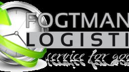 Pressemeddelelse Fogtmann logistik Logo