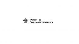 Pressemeddelelse Patent og Varemaerkestyrelsen Logo 800x500 1