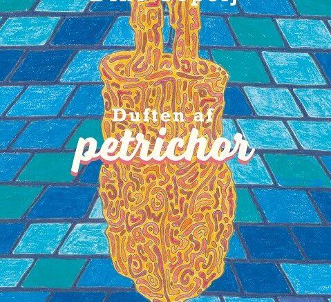 Pressemeddelelse Bogen Duften af petrichor er udkommet