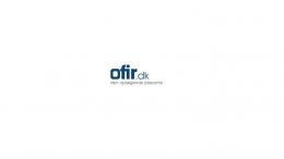 Pressemeddelelse Ofir dk Logo 800x500 1