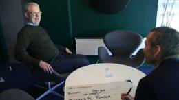 PRESSEMEDDELELSE Andelskassen stoetter Randers FC Fonden med 16000 kroner fra bankens lokallaanspulje