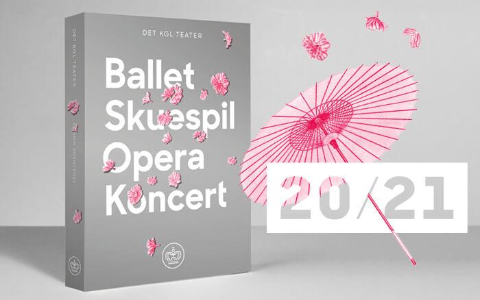 PRESSEMEDDELELSE Det Kongelige Teater afsloerer ny saeson