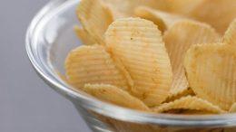 PRESSEMEDDELELSE Kan man have eneret til rillede chips