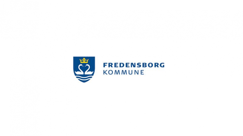 Pressemeddelelse Fredensborg Kommune Logo
