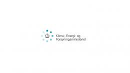 Pressemeddelelse Klima Energi og Forsyningsministeriet Logo 800x500 1 1