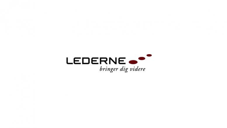 Pressemeddelelse Lederne Logo 800x500 1