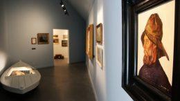 PRESSEMEDDELELSE Billeder nyt dansk museum aabnet i Vestjylland