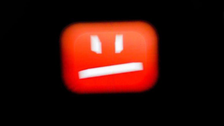 PRESSEMEDDELELSE Google fjerner al dansk musik fra YouTube 1