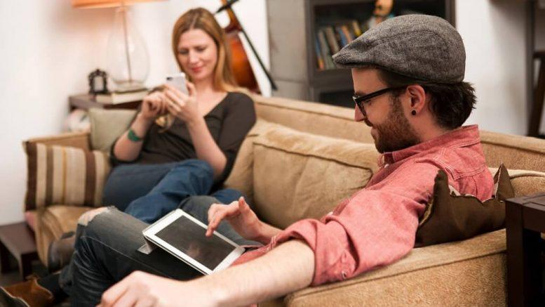 PRESSEMEDDELELSE Kunderejsens digitale touch points har aldrig vaeret vigtigere