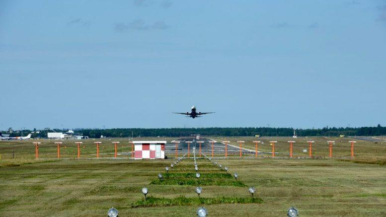 PRESSEMEDDELELSE Rejsemaal fra Billund Lufthavn og forholdsregler paa sommerferien