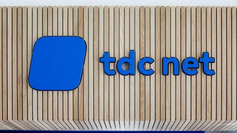 PRESSEMEDDELELSE TDC NET aabner for 5G