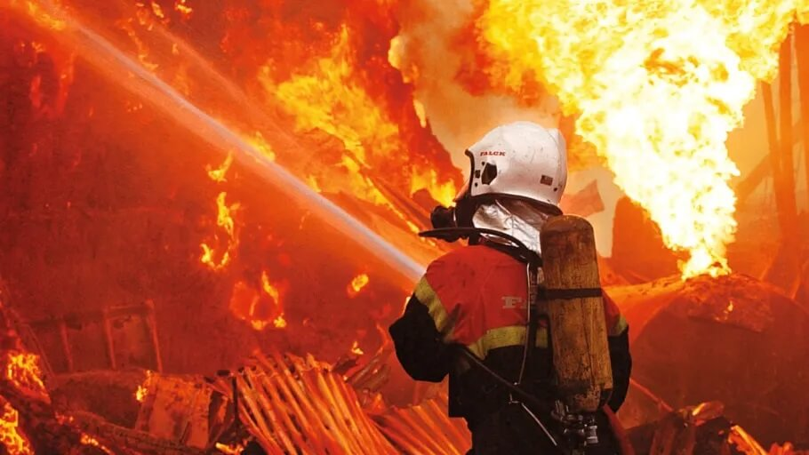 PRESSEMEDDELELSE Falck skal fortsat slukke brande i Koege