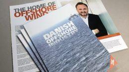 PRESSEMEDDELELSE DK Medier koeber Danish Offshore Industry