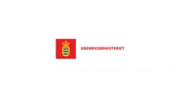Pressemeddelelse Udenrigsministeriet Logo 800x499 2