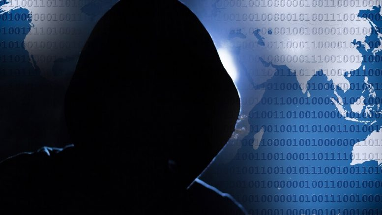 PRESSEMEDDELELSE Saadan ser et APT hackerangreb ud
