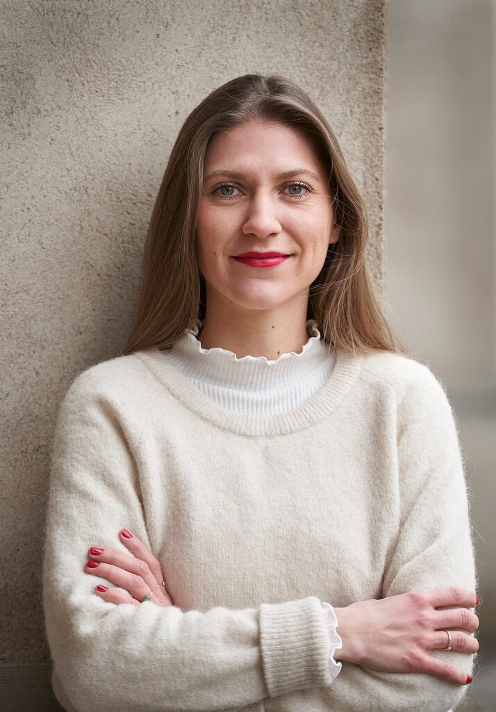 PRESSEMEDDELELSE Sofie Malmborg vinder Bogforums Debutantpris 2020