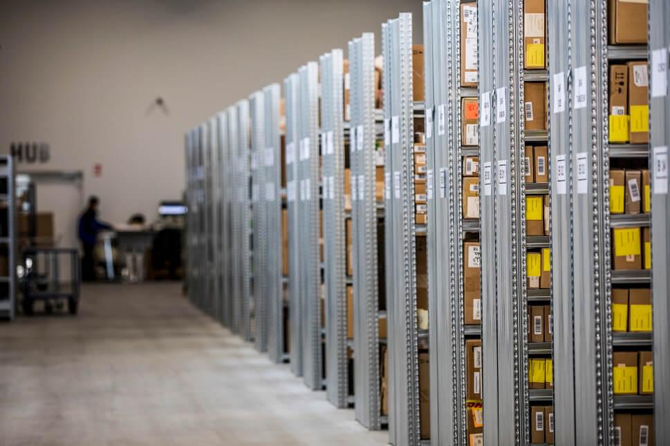 PRESSEMEDDELELSE DANX er glade for at kunne annoncere opkoebet af Source Logistics AS