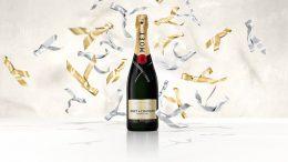PRESSEMEDDELELSE Den ultimative champagneguide til aarets nytaarsvaert