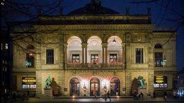 PRESSEMEDDELELSE Meyers Bageri aabner pop up i Det Kongelige Teater