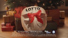 PRESSEMEDDELELSE Millioner til Fyn og hovedstadsomraadet og et godt tip til den kedelige julegave