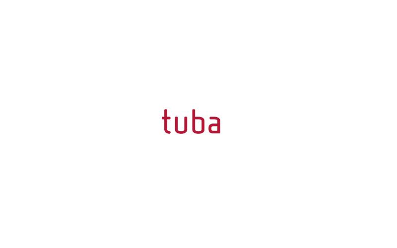Pressemeddelelse TUBA Logo