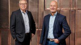 PRESSEMEDDELELSE Andelskassens nye erhvervschef i Odense har oeje for mennesket bag virksomheden