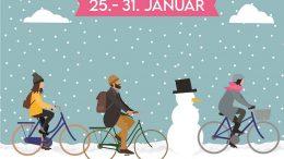 PRESSEMEDDELELSE Find din indre viking frem og vaer med i Cyklistforbundets Vintercyklingsuge