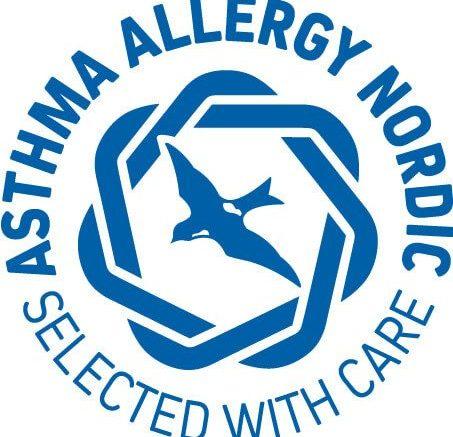 PRESSEMEDDELELSE Nu kan du vaelge mundbind med Astma Allergi Danmarks allergimaerke