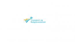 Pressemeddelelse Transport og Boligministeriet Logo 800x500 1