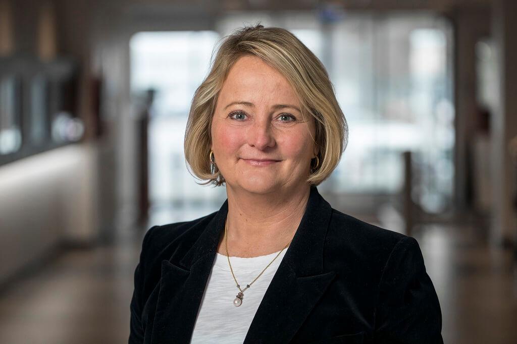 PRESSEMEDDELELSE Charlotte Nilsson Norby ny direktoer for Irma