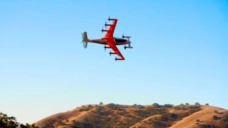 PRESSEMEDDELELSE Falck indgaar samarbejde med Silicon Valleys foerende droneleverandoer