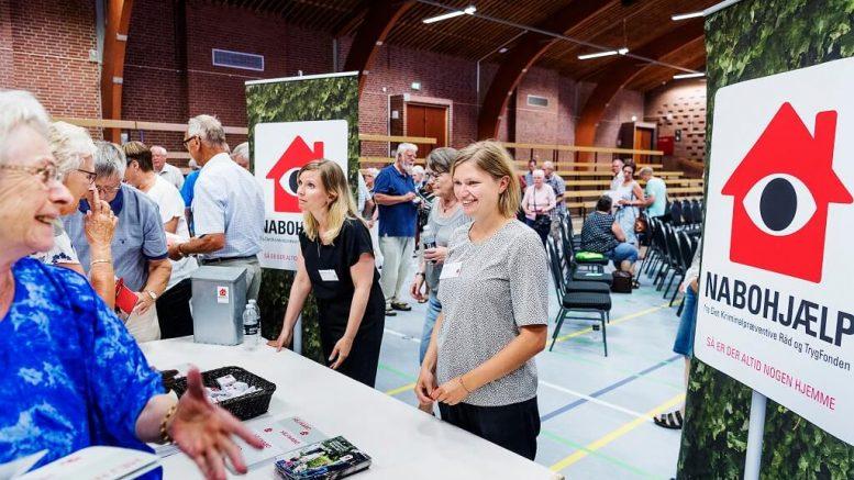 PRESSEMEDDELELSE Ikke set siden 1970erne Under 18000 indbrud i Danmark i 2020