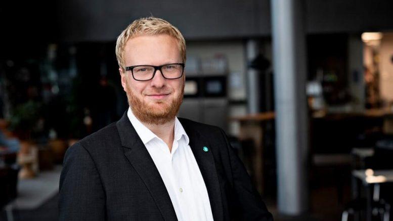 PRESSEMEDDELELSE 315 millioner kroner skal forbedre danskernes arbejdsmiljoe