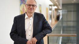 PRESSEMEDDELELSE Andelskassen henter erfaren direktoer fra Danske Bank