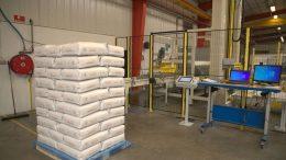 PRESSEMEDDELELSE Dansk pallelaster er favorit hos svensk gelatine producent